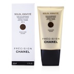Chanel Soleil Identite Perfect Colour Face Self Tanner SPF8 - Dore (Golden)