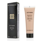 Givenchy Acti' Mine Makeup Base SPF15 - # 5 Acti Mango