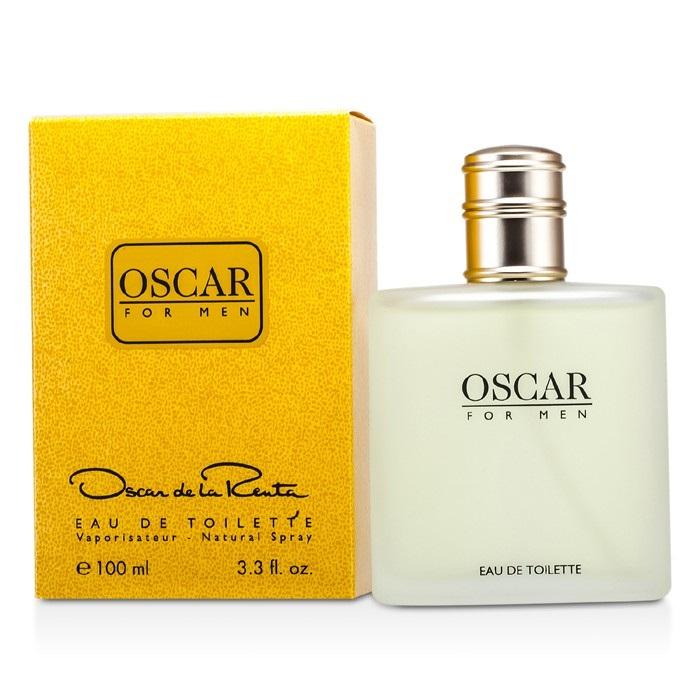 New Oscar De La Renta Oscar Edt Spray 3 3oz Mens Men S Perfume Ebay