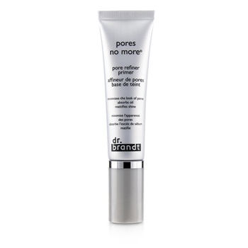 Dr. Brandt Pores No More Pore Refiner - For Oily/ Combination Skin