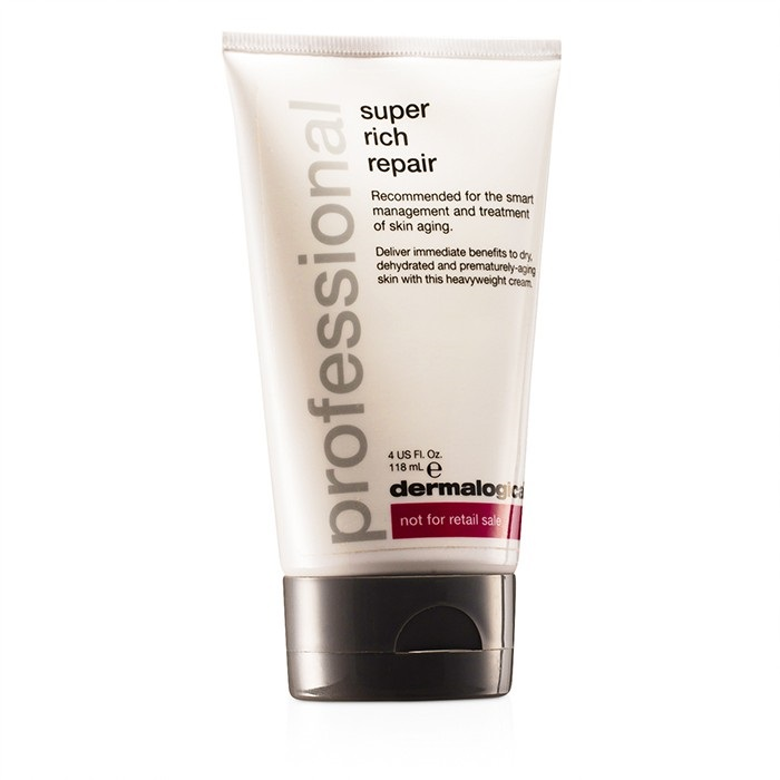 Dermalogica Age Smart Super Rich Repair (Salon Size) | The Beauty Club™ | Shop Skincare