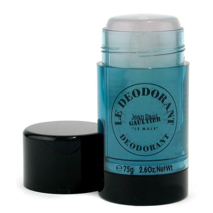 Jean Paul Gaultier Le Male Deodorant Stick Alcohol Free