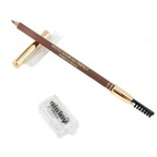 Sisley Phyto Sourcils Perfect Eyebrow Pencil (With Brush & Sharpener) - No. 02 Chatain