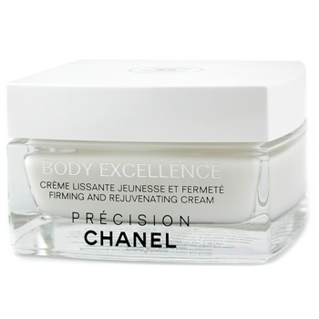 Chanel Body Excellence Firming & Rejuvenating Cream