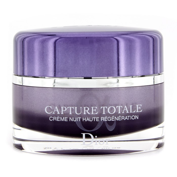 edbeb79315 Christian Dior Capture Totale Nuit Intensive Night Restorative Creme  (Normal to Combination Skin) Skincare