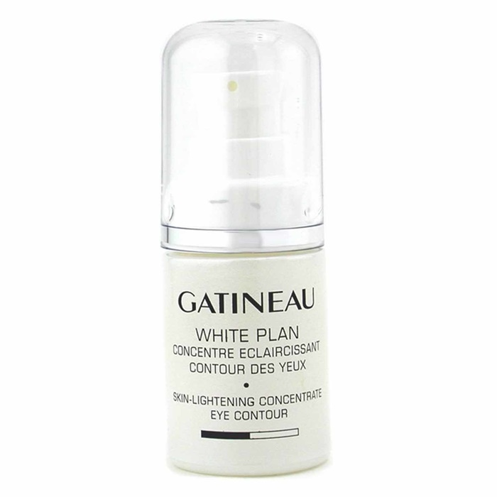 Gatineau White Plan Skin Lightening Eye Contour Concentrate