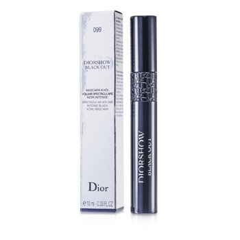 Christian Dior Diorshow Black Out Mascara - # 099 Kohl Black