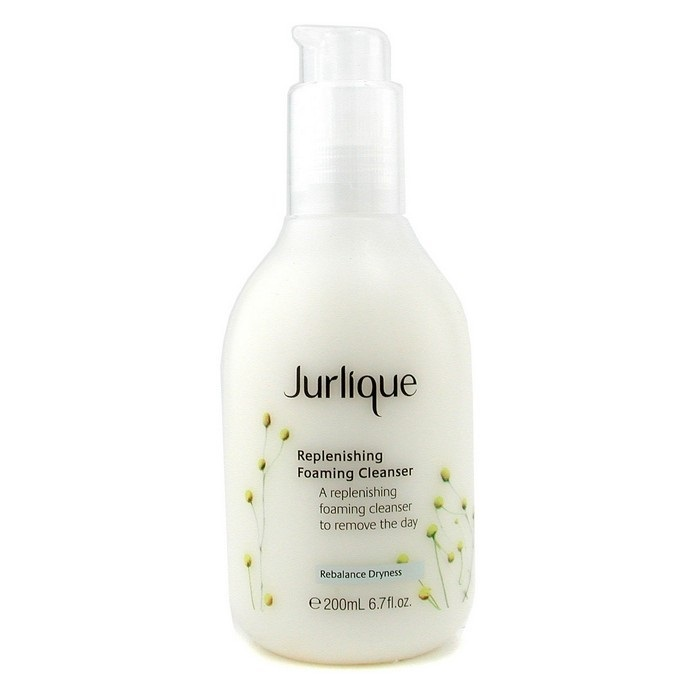 personal care - jurlique - balancing foaming cleanser 200ml/6.7oz Serious Skincare Cleanser 1.7 Oz Glowbrasion Micro-Fine Facial Polish For Women