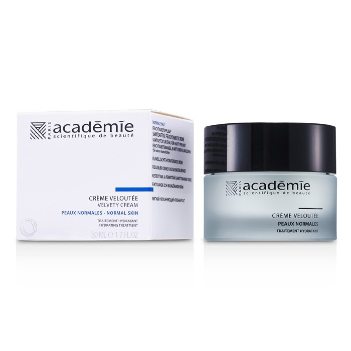 Academie 100% Hydraderm Velvety Cream (For Normal Skin)
