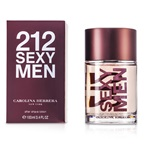 Carolina Herrera 212 Sexy Men After Shave Lotion