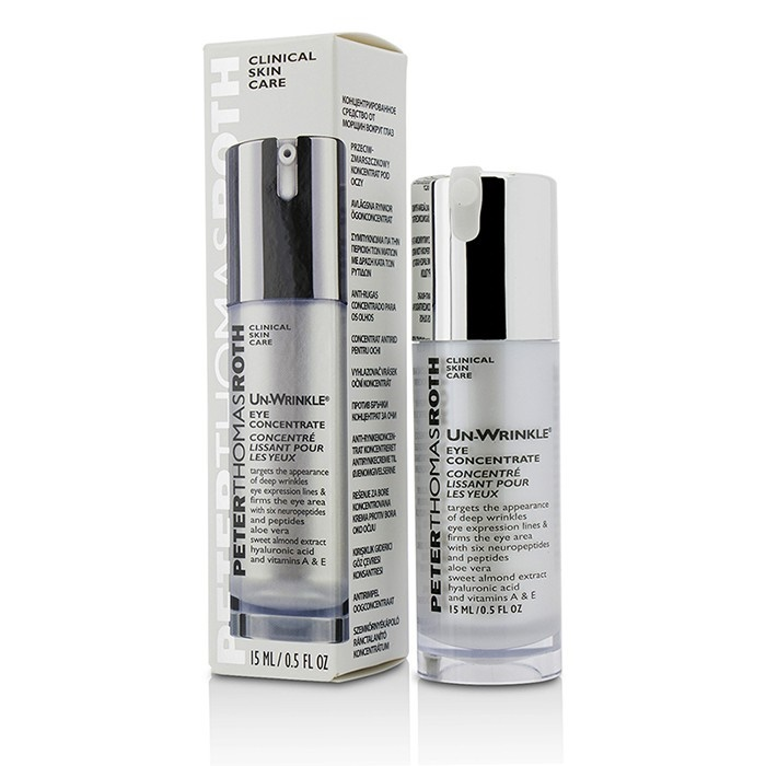 Peter Thomas Roth Un-Wrinkle Eye