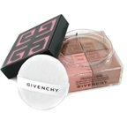 Givenchy Prisme Libre Loose Powder Quartet Air Sensation - # 04 Tender Sun