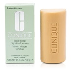 Clinique Facial Soap Refill - Oily Skin Formula