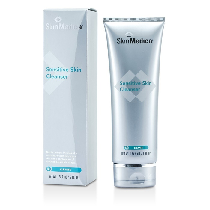 Skin Medica Sensitive Skin Cleanser