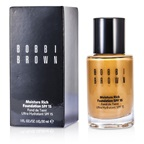 Bobbi Brown Moisture Rich Foundation SPF15 - #4 Natural
