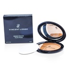 Vincent Longo Pressed Powder - # 5 Cafe Creme