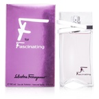 Salvatore Ferragamo F for Fascinating EDT Spray