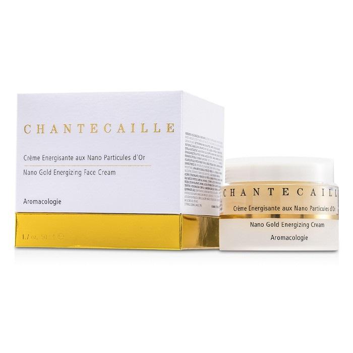 Chantecaille Nano Gold Energizing Eye Cream Review