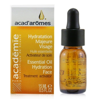 Academie Acad'Aromes Essential Hydration Face