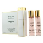 Chanel Coco Mademoiselle Twist & Spray EDP