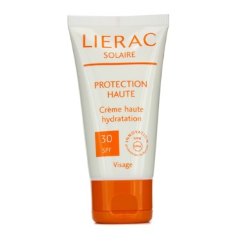 Lierac Bronzage Securite High Hydration Creme SPF 30