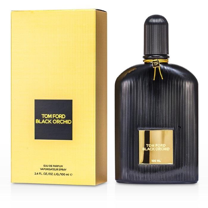 New Tom Ford Black Orchid Edp Spray 100ml Perfume 888066000079 Ebay