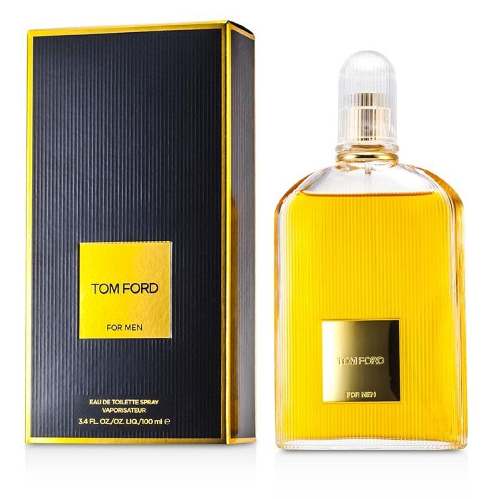 New Tom Ford Edt Spray 3 4oz Mens Men S Perfume 888066001052 Ebay