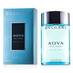 Bvlgari Aqva Pour Homme Marine After Shave Splash