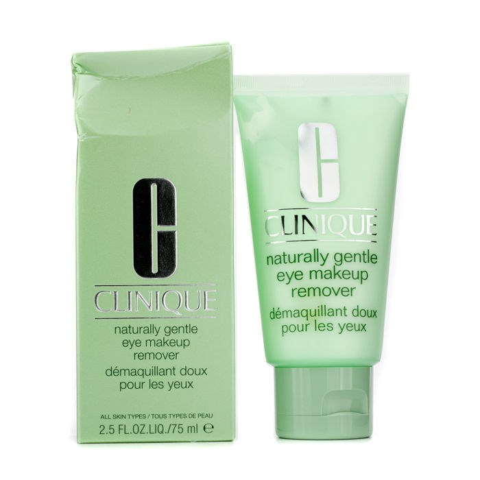 Naturally Gentle Eye Makeup Remover by Clinique #18