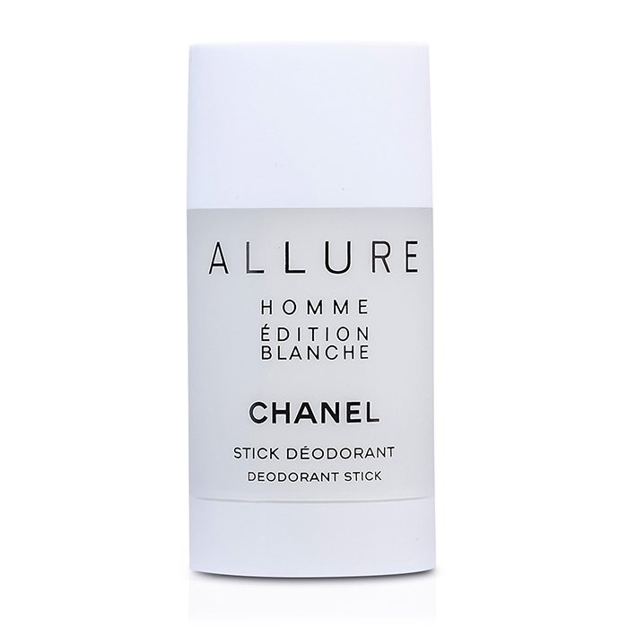 6052438b93 Chanel Allure Homme Edition Blanche Deodorant Stick Men's Fragrance