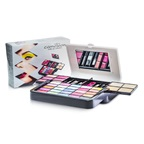 Cameleon MakeUp Kit G1697 (25x EyeShadow, 6x Blusher, 4x Compact Powder, 6x Lipgloss, 1x Mascara....) - 1