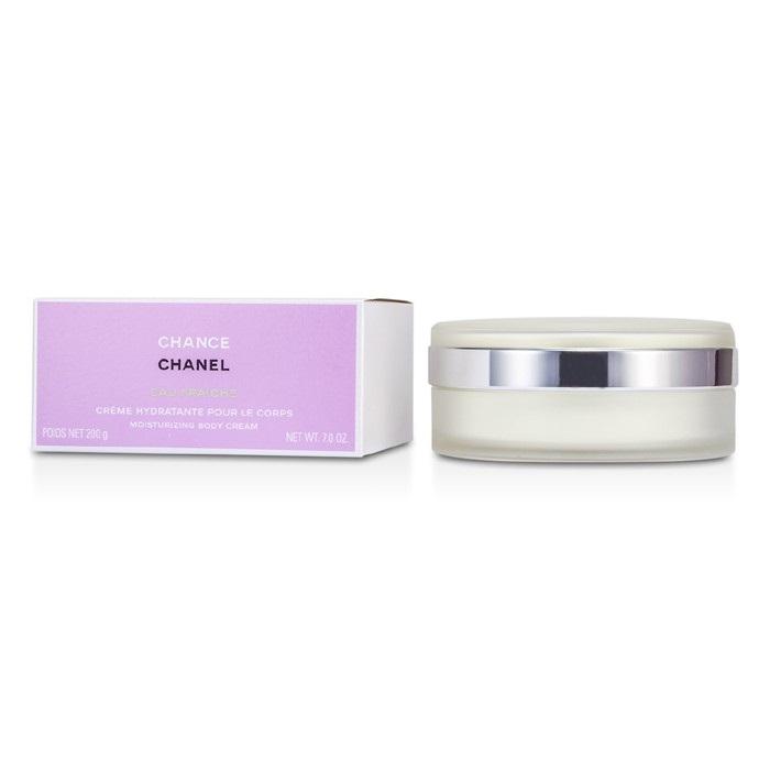 7ea9fd203 Chanel Chance Eau Fraiche Moisturizing Body Cream (Made in USA). Loading  zoom