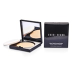 Bobbi Brown Sheer Finish Pressed Powder - # 06 Warm Natural