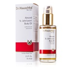 Dr. Hauschka Almond St. John'swort Body Oil