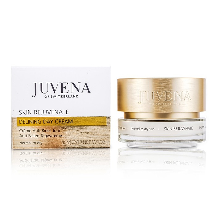 Juvena Rejuvenate & Correct Delining Day Cream - Normal to Dry Skin