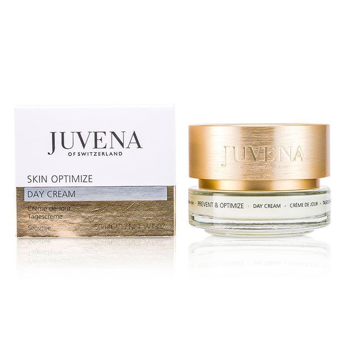 Prevent & Optimize Eye Cream Sensitive Skin 15ml/0.5oz Elemis Exotic Frangipani Monoi Shower Cream - 200ml/6.8oz