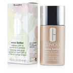 Clinique Even Better Makeup SPF15 (Dry Combination to Combination Oily) - No. 05/ CN52 Neutral