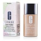 Clinique Even Better Makeup SPF15 (Dry Combination to Combination Oily) - No. 08 Beige