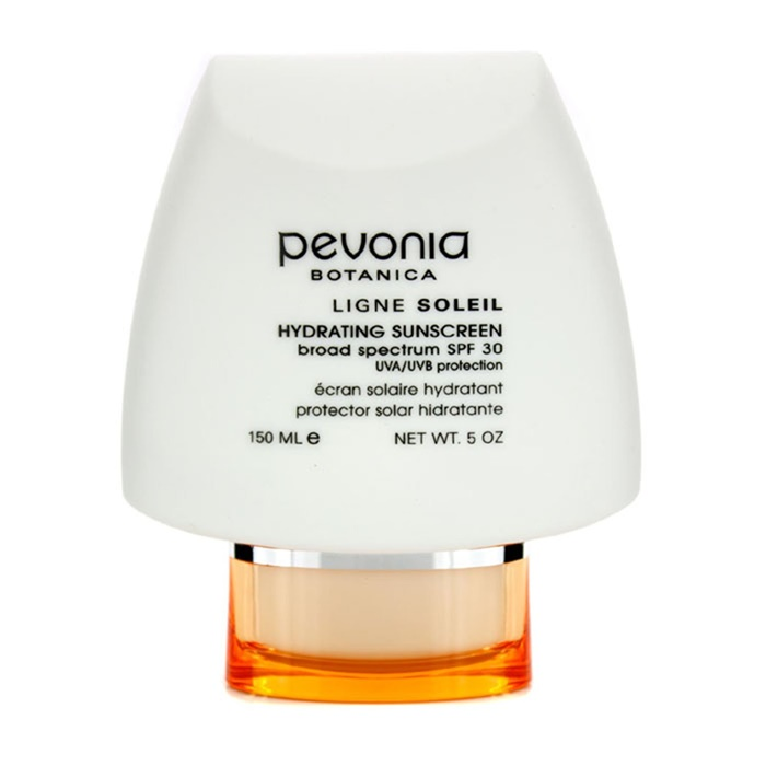 Pevonia Botanica Hydrating Sunscreen SPF 30