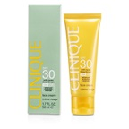 Clinique Sun SPF 30 Face Cream UVA/UVB