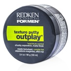 Redken Men Outplay Texture Putty (Maximum Control)