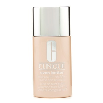 Clinique Even Better Makeup SPF15 (Dry Combination to Combination Oily) - No. 07/ CN70 Vanilla
