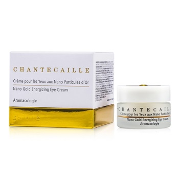 Chantecaille Nano-Gold Energizing Eye Cream