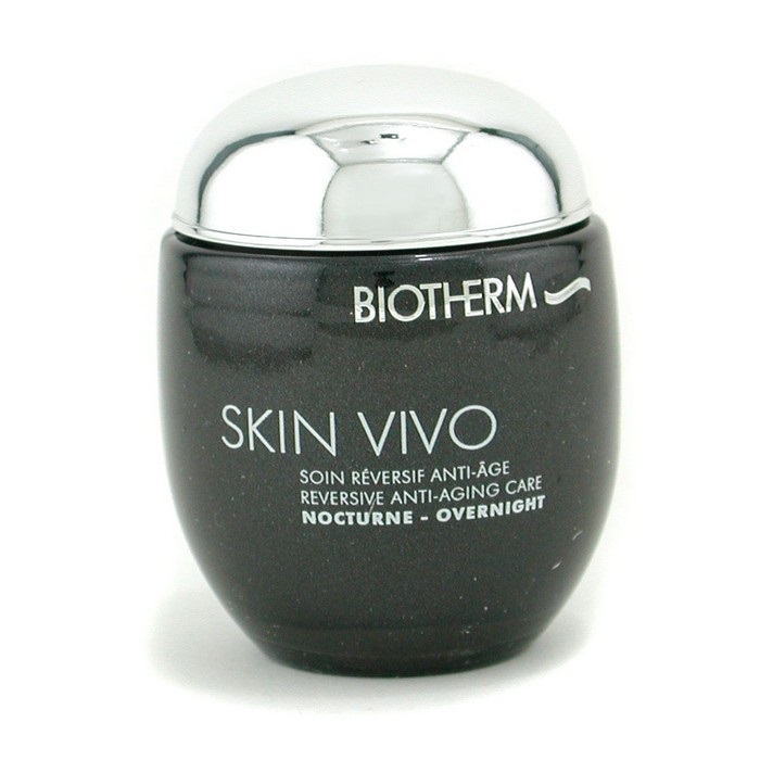 Biotherm Skin Vivo Overnight Reversive Anti-Aging Care