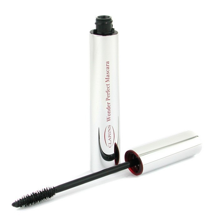 Clarins Wonder Perfect Mascara - #01 Wonder Black