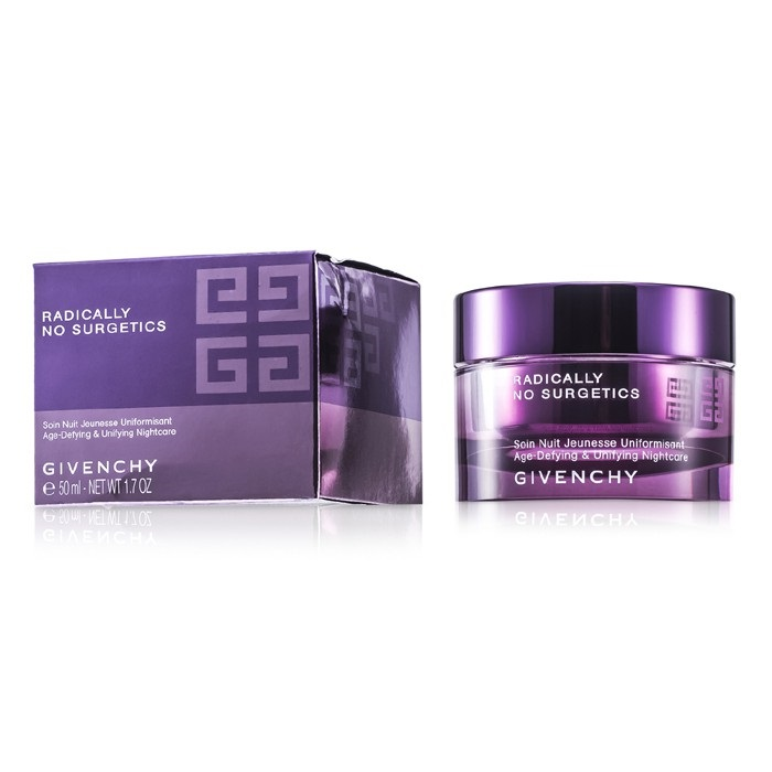 Givenchy Radically No Surgetics Age Defying & Unifying Night Care