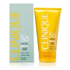 Clinique Sun SPF 50 Body Cream UVA/ UVB