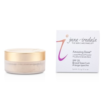 Jane Iredale Amazing Base Loose Mineral Powder SPF 20 - Warm Silk