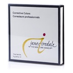 Jane Iredale Corrective Colours Kit (4x Concealer 2g + Application Spatula)