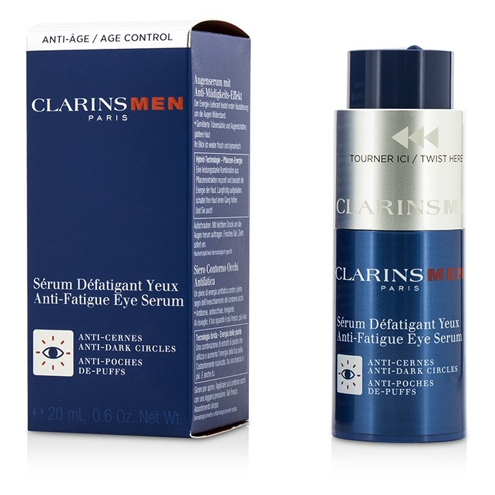 Clarins Men Anti-Fatigue Eye Serum